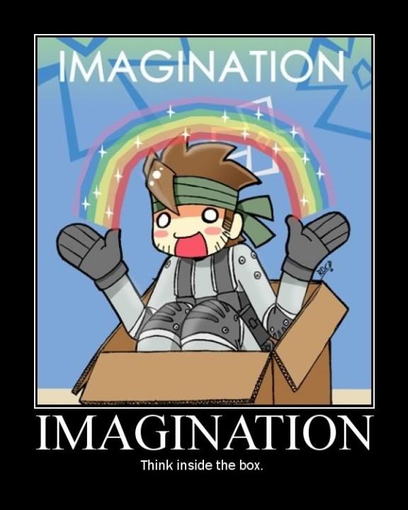 imaginatsioon