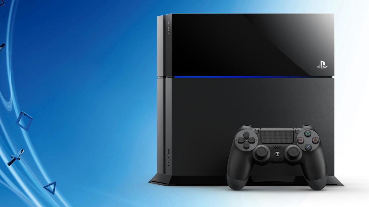 PlayStation-4 copy
