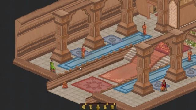 Unrest-Temple