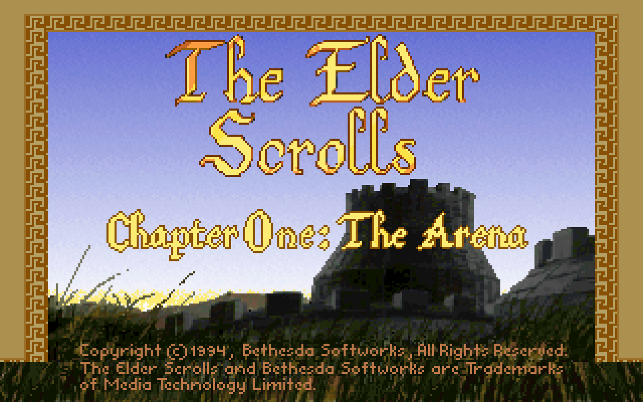 305889-the-elder-scrolls-arena-dos-screenshot-title-screens