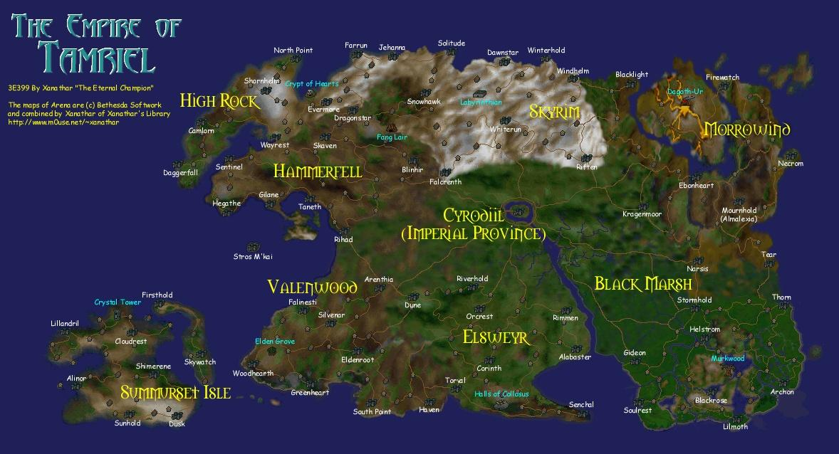 TES_Map_Tamriel_Arena