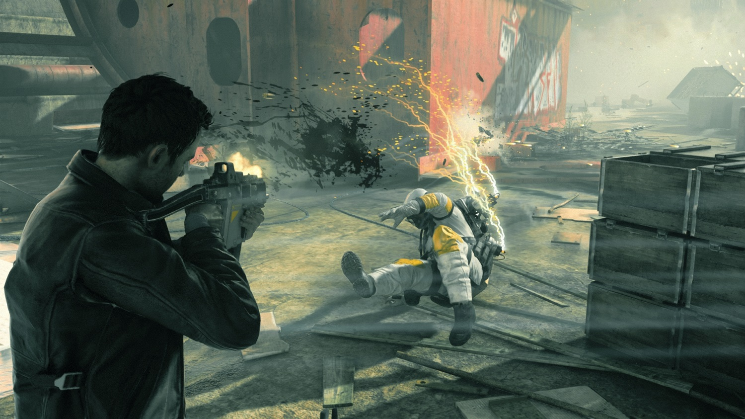 quantum break 11