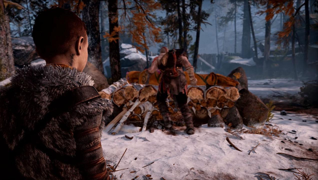 c839d3b94de Seeläbi on Laufey roll, küll kaudselt, mängu üks olulisemaid. Loo jooksul  kohtutakse ka Freyaga, antagonist Balduri emaga.